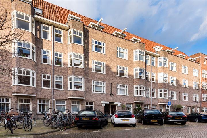 Biesboschstraat 38 II