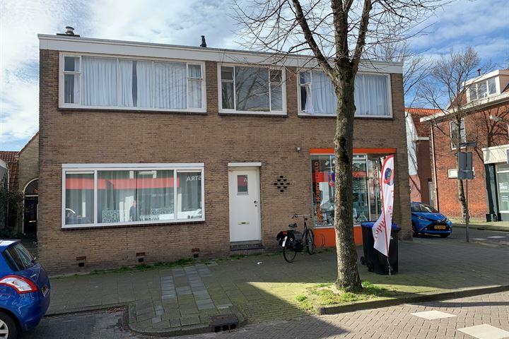 Raadhuisstraat 15 A
