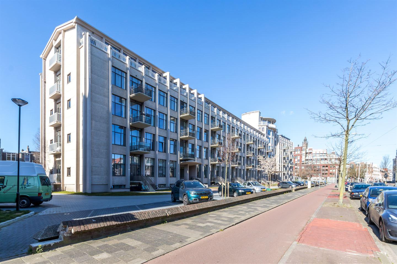 Bekijk foto 3 van Laan van Meerdervoort 55 C9