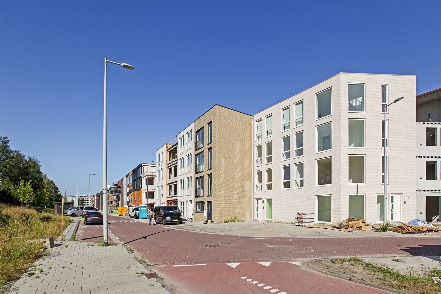 View photo 2 of IJsselmeerstraat 89 A