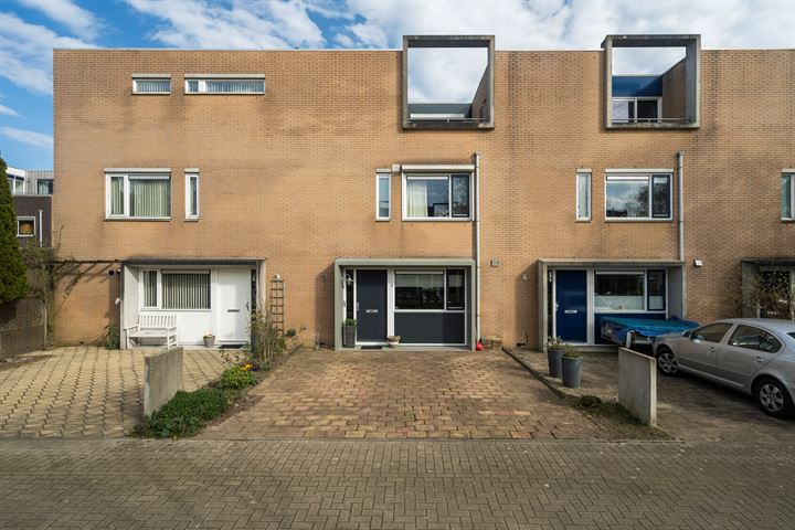 Strodekkerstraat 3