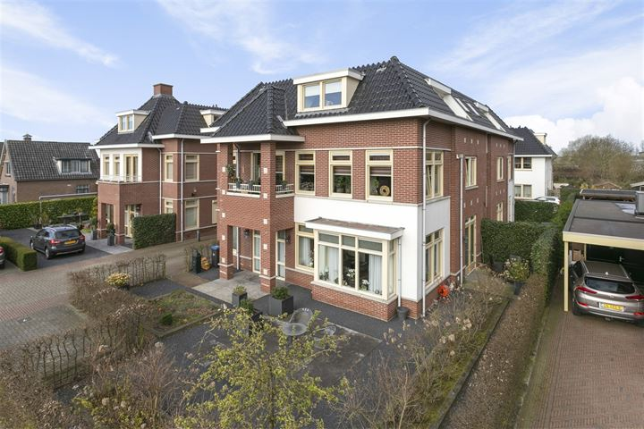 Prinses Beatrixstraat 64 -11