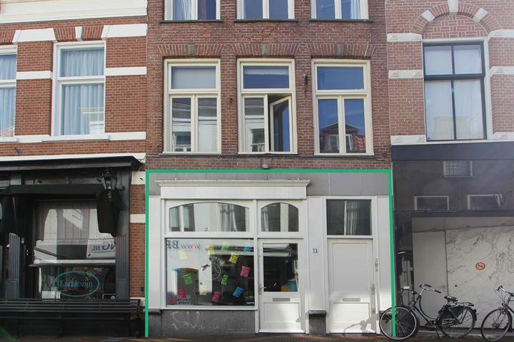 Gierstraat 71, Haarlem