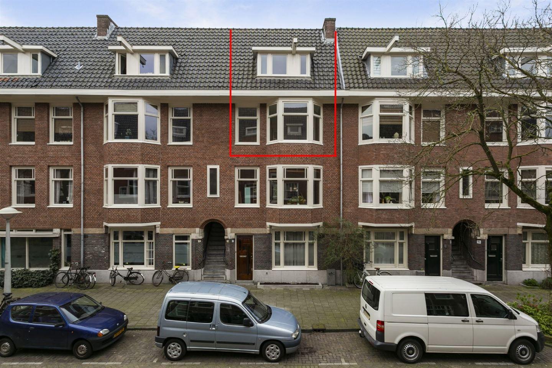 Bekijk foto 1 van Magalhaensstraat 11 2