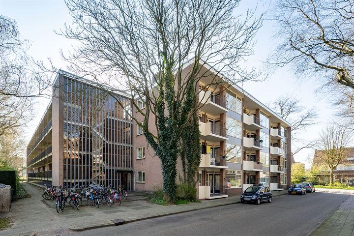 Van der Waalsstraat 4 -II