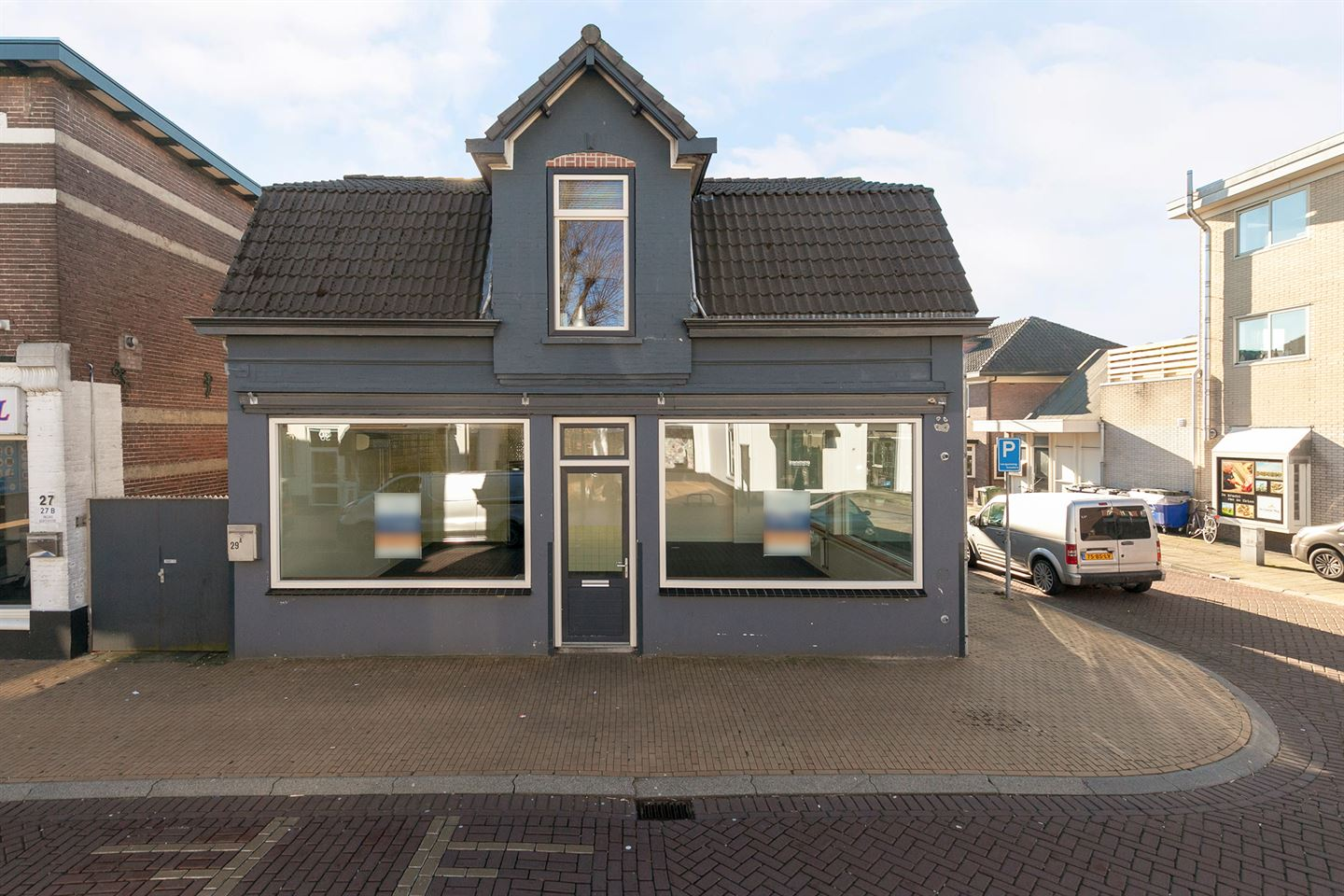 View photo 2 of Asselsestraat 29 B