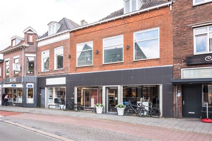 Arnhemseweg 40, Amersfoort