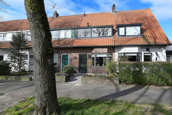 Jan van der Heijdenstraat 156