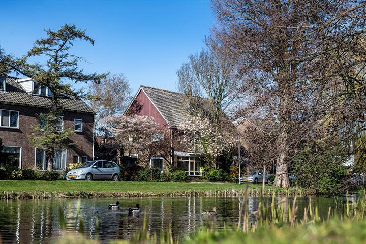 Rembrandt van Rijnstraat 105