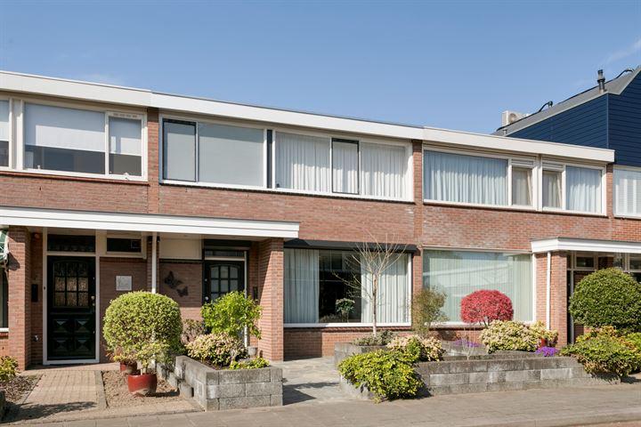 Pieter Kleijnstraat 5