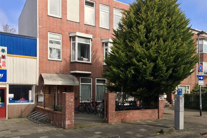 Helper Oostsingel 36 bg