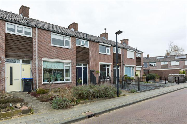 H.L. Spieghelstraat 7