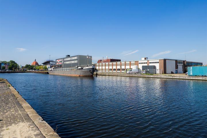 Havenstraat 22 - 28, Beverwijk