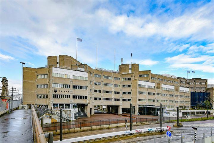 Leidseveer 2, Utrecht