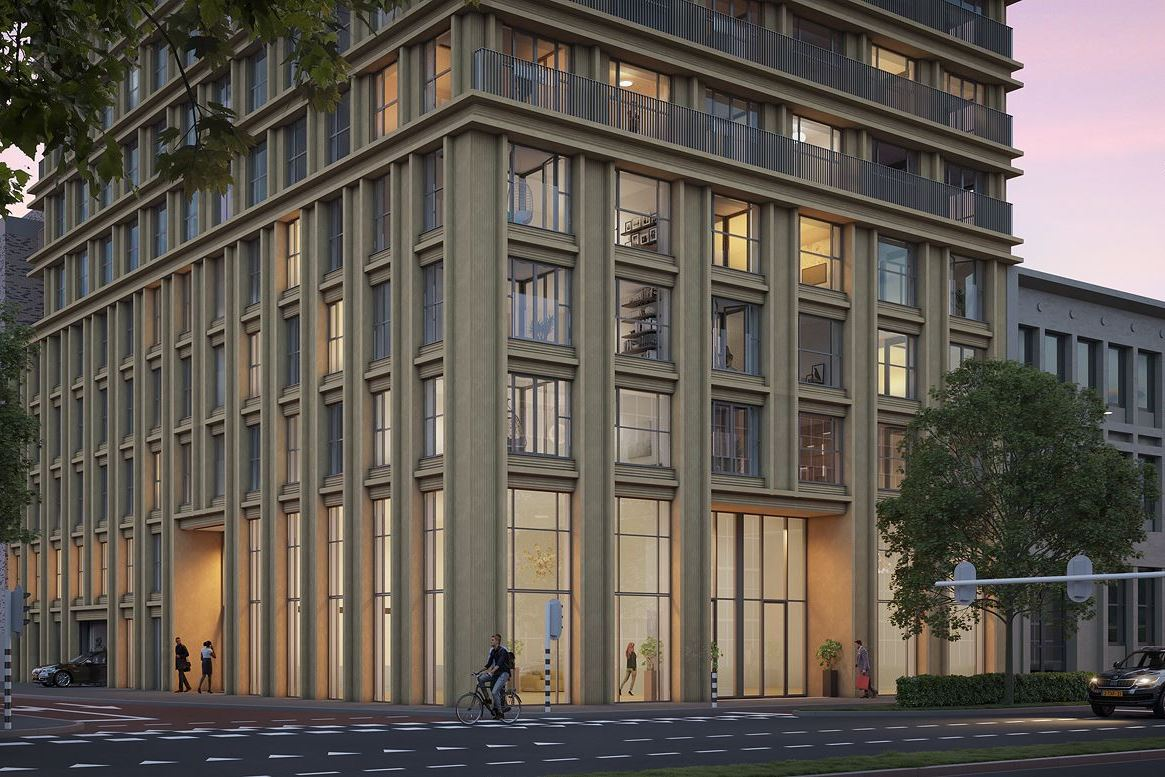 Bekijk foto 1 van De Bankier (Bouwnr. 21.03)