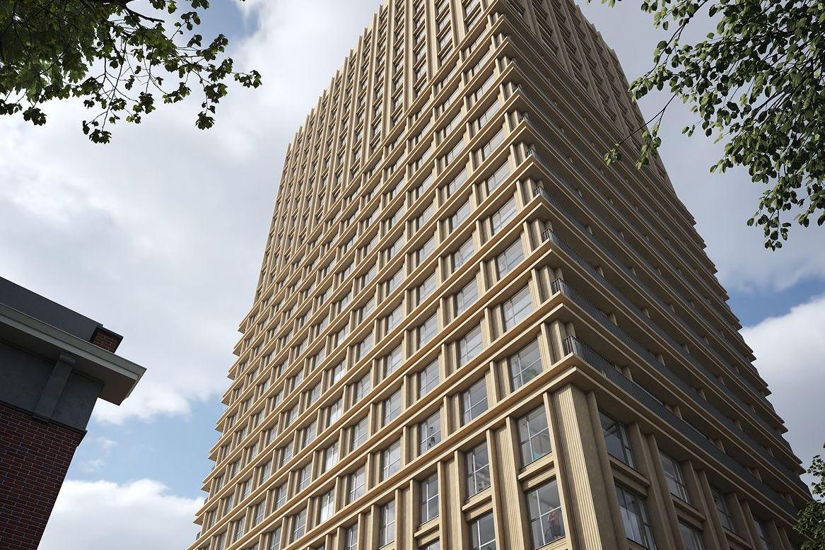 Bekijk foto 4 van De Bankier (Bouwnr. 21.03)