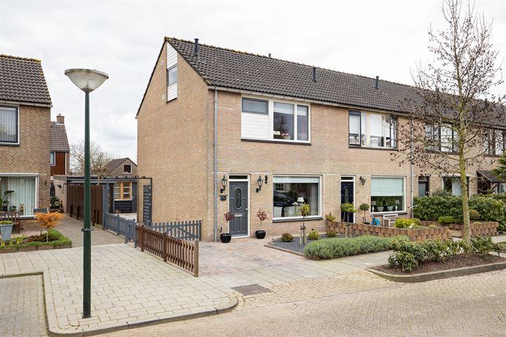 Willem de Zwijgerstraat 10