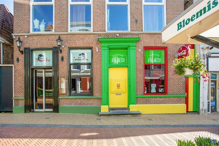 Gasthuisstraat 11, Steenwijk