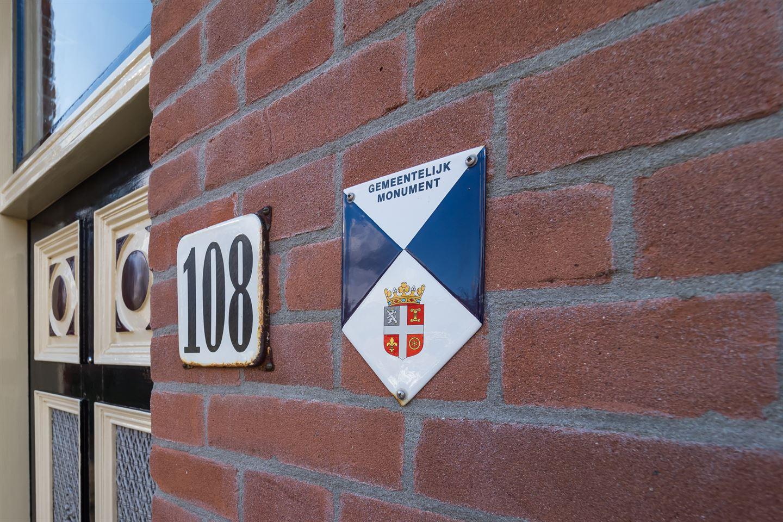 Bekijk foto 2 van Burgemeester van den Boschstraat 108