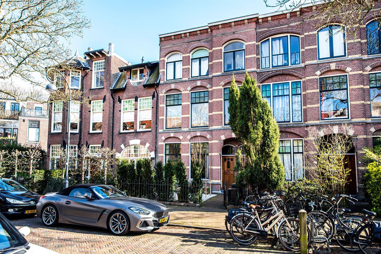 Bekijk foto 1 van Bos en Vaartstraat 7 zw