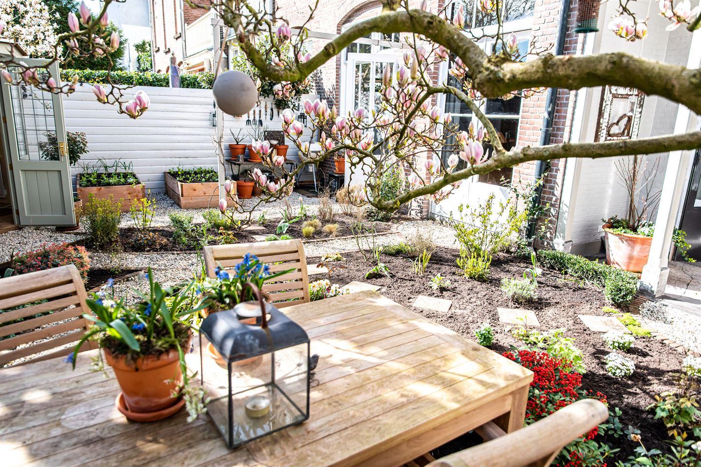 Bekijk foto 5 van Bos en Vaartstraat 7 zw