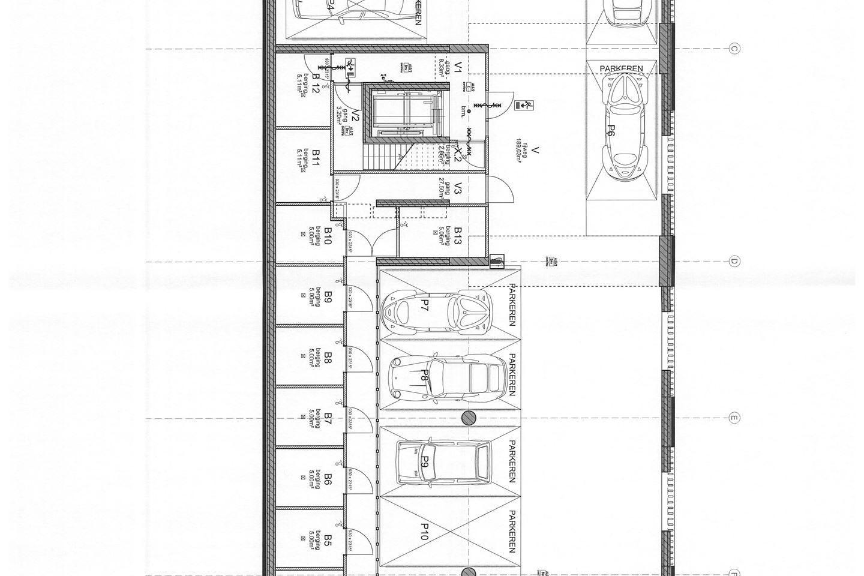 Bekijk foto 4 van Parkheuvel fase 4B (Bouwnr. 3)