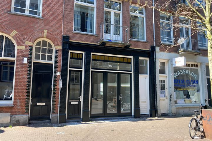 Ten Katestraat 30 A