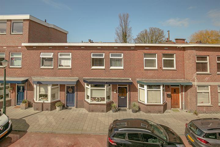 Laurenburgstraat 21