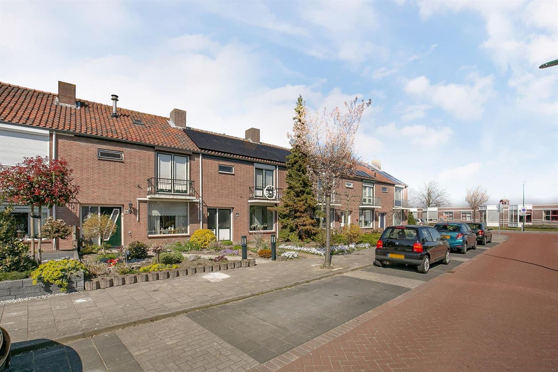 Bekijk foto 4 van Jan van Bloisstraat 10