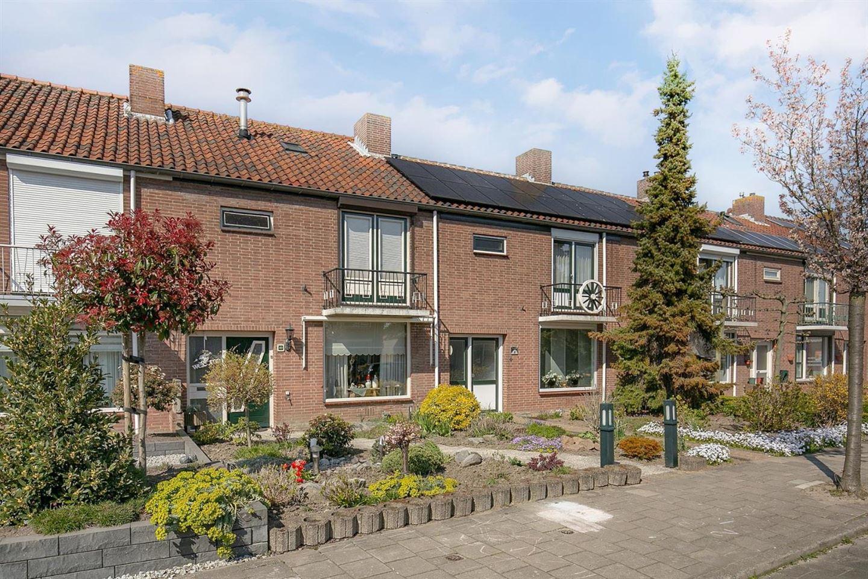 Bekijk foto 5 van Jan van Bloisstraat 10