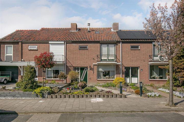Jan van Bloisstraat 10