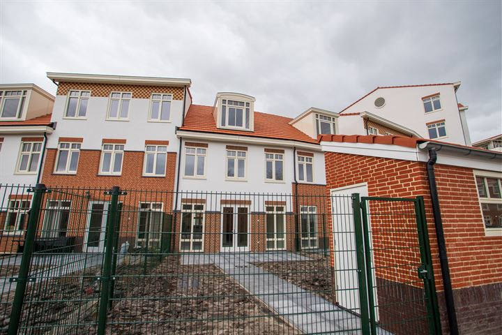Inkoperhof 9