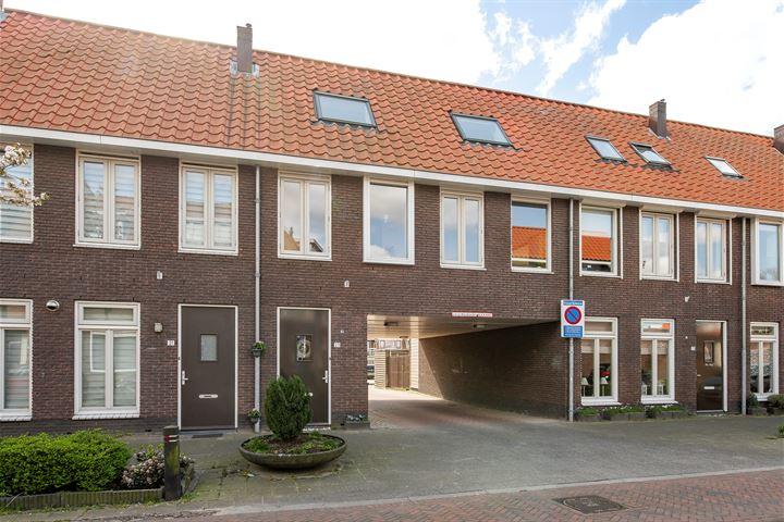 Henriette Roland Holststraat 23