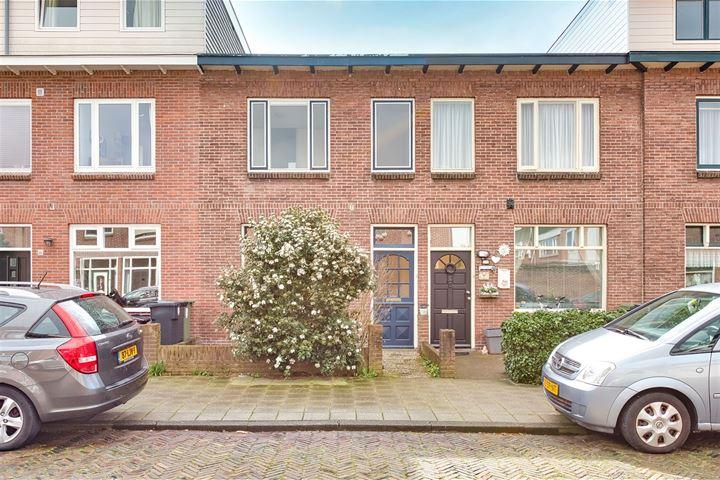 Preangerstraat 36