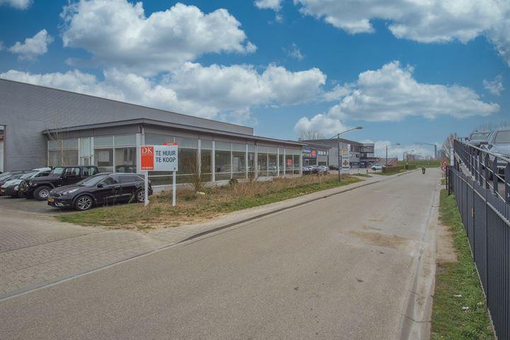 Markweg 3, Velp (GE)