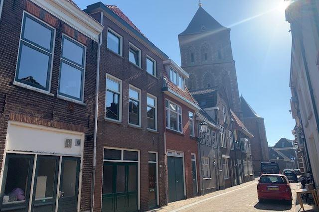Buiten Nieuwstraat 109 - I