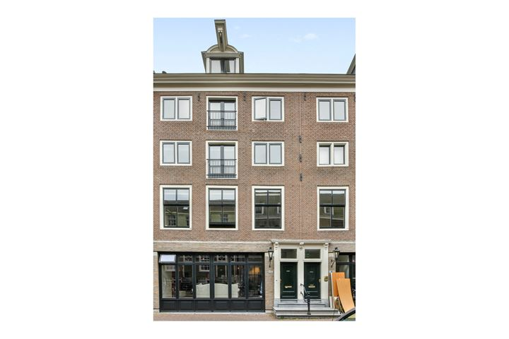 Kerkstraat 303 A