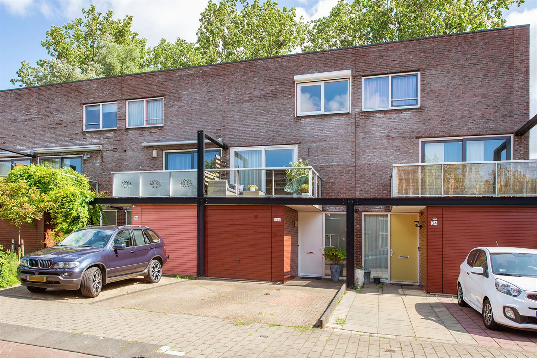 Bekijk foto 6 van Hooghalenstraat 32