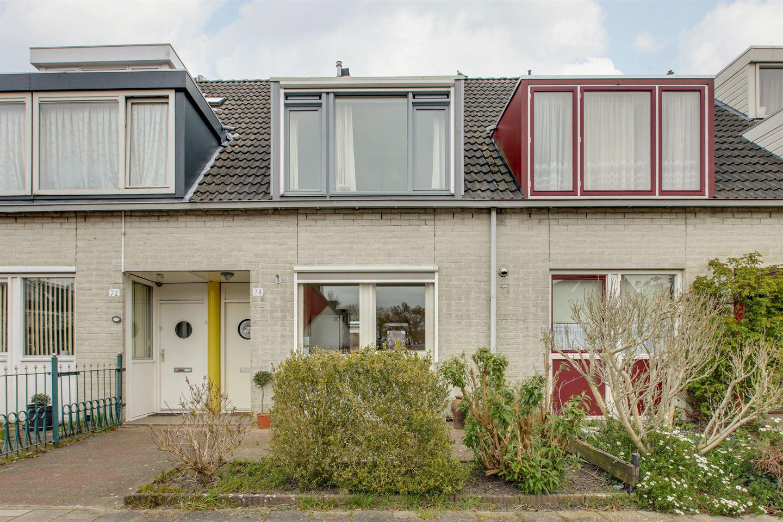 Bekijk foto 1 van Hendrik Hosstraat 74