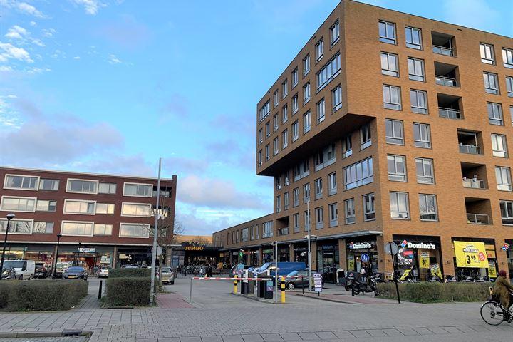 Ina Boudier-Bakkerhof 4 A, Utrecht