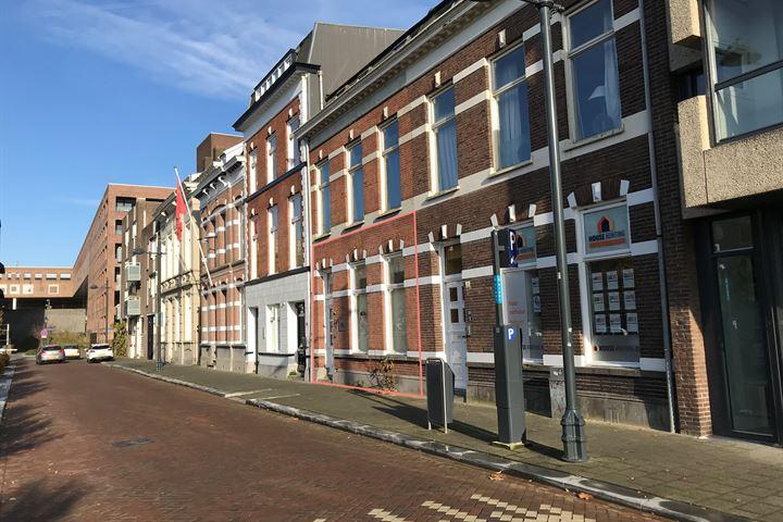 Emmastraat 10, Breda