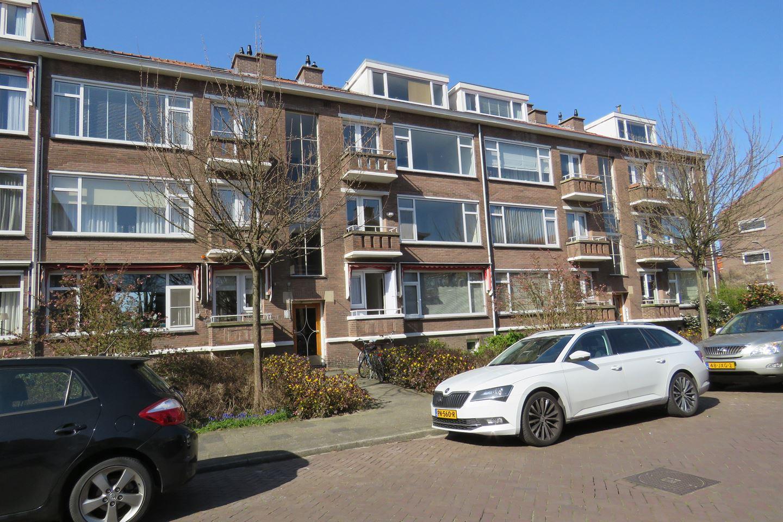 Bekijk foto 1 van Jacob van den Eyndestraat 21