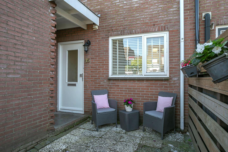 Bekijk foto 5 van Evertsenstraat 15
