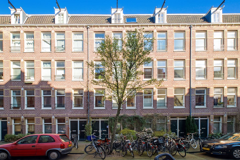 Bekijk foto 1 van Van Boetzelaerstraat 74 H