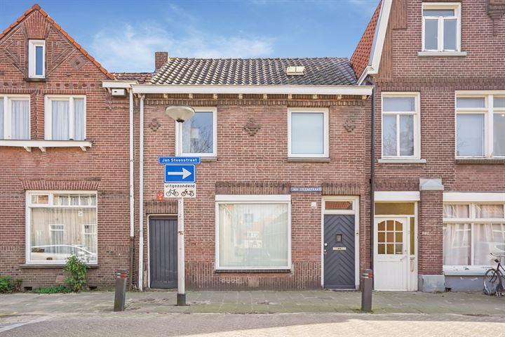 Jan Steenstraat 18