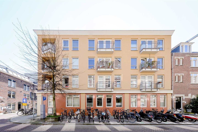Bekijk foto 1 van Rustenburgerdwarsstraat 2 V