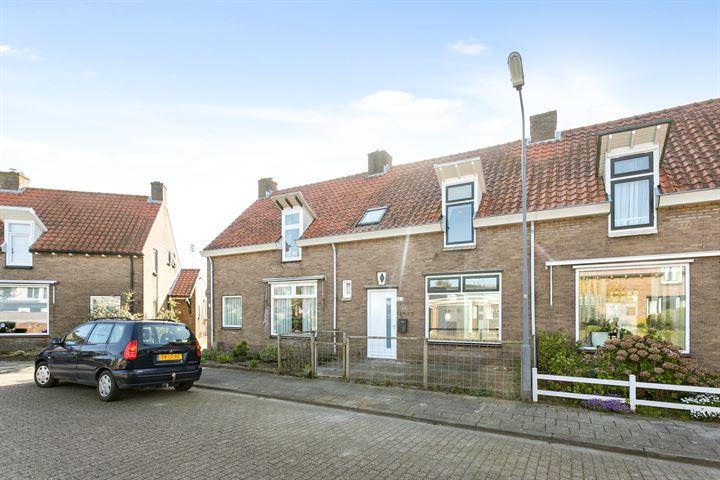 Bernhardstraat 4