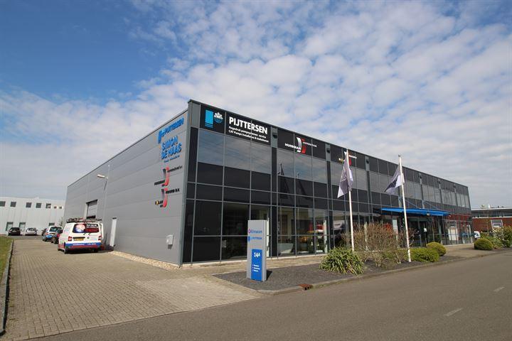 Stavangerweg 14 a, Groningen