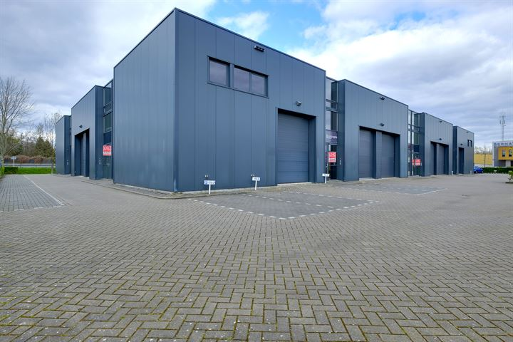 Florijnweg 21, Velp (GE)
