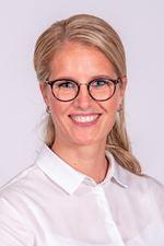 Chantal Berkelaar (Commercieel medewerker)